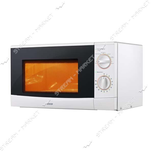 Микроволновая печь Mystery СОЛО MMW-2012 800Вт 20л