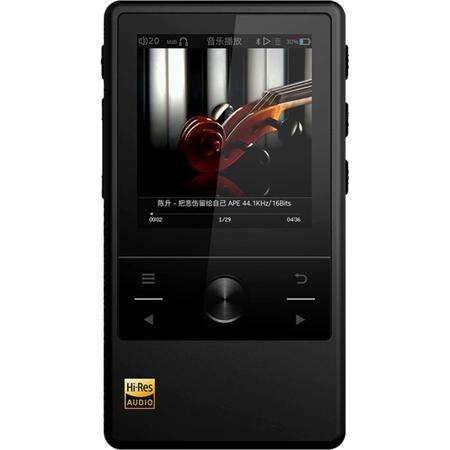MP3-плеер Cayin N3, черный
