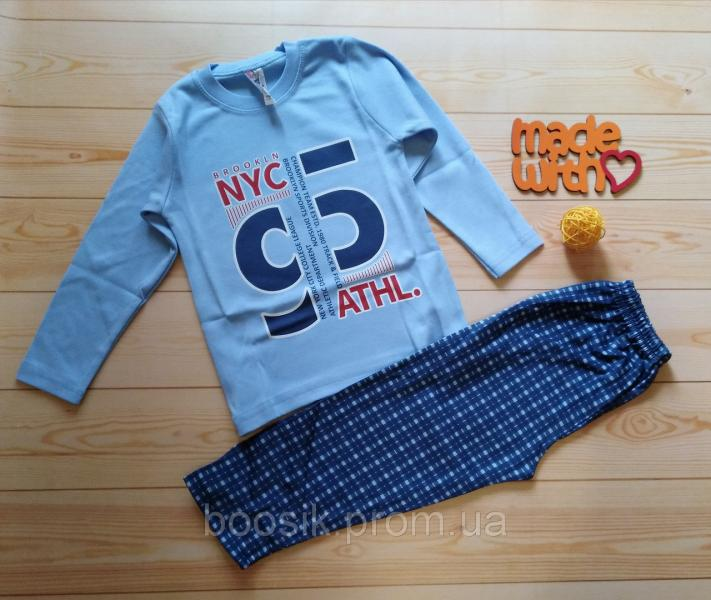 """Пижама """"Brooklyn"""" размер 4-6 лет"""