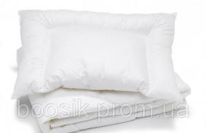 Набор одеяло с подушкой для новорожденных Медисон