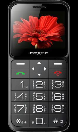 Texet Телефон teXet ТМ-В226