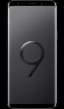 Samsung Смартфон Samsung Galaxy S9 64GB (Черный бриллиант)