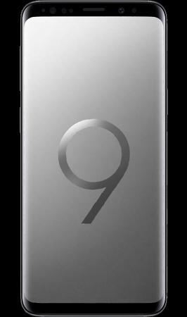 Samsung Смартфон Samsung Galaxy S9 64GB (Титан)