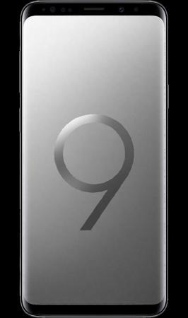 Samsung Смартфон Samsung Galaxy S9+ 64GB (Титан)