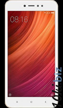 Xiaomi Смартфон Xiaomi Redmi Note 5A Prime 4/64GB Gold (золотистый) Xiaomi в России