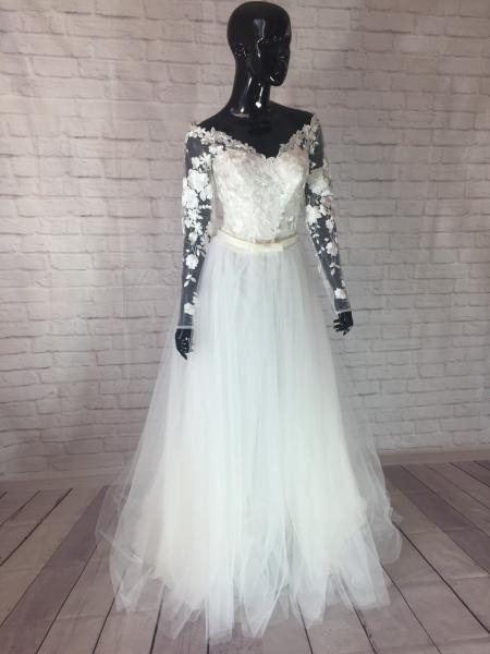 wedding dress 18-03