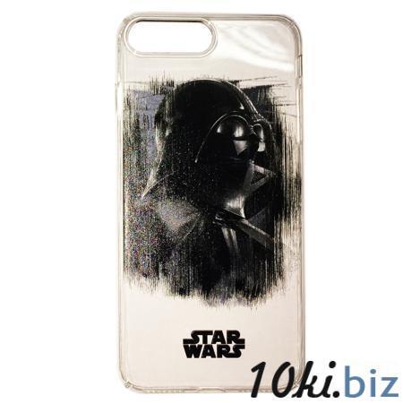 Чехол для iPhone 7 Plus Deppa Art Case Star Wars Изгой, Вейдер Видео игры в России