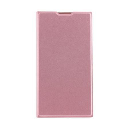 Чехол для Sony H4311 Xperia L2 Brosco розовый