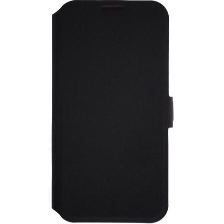 Чехол для Samsung Galaxy J3 (2017) SM-J330F skinBOX PRIME book case черный