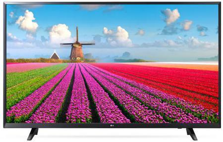 "Телевизор 65"" LG 65UJ620V черный 3840x2160 60 Гц Wi-Fi Smart TV RJ-45 Bluetooth WiDi"