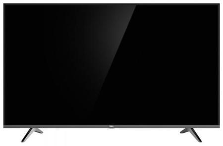 "Телевизор LED TCL 32"" L32S6FS черный/HD READY/60Hz/DVB-T/DVB-T2/DVB-C/DVB-S/DVB-S2/USB/WiFi/Smart TV (RUS)"