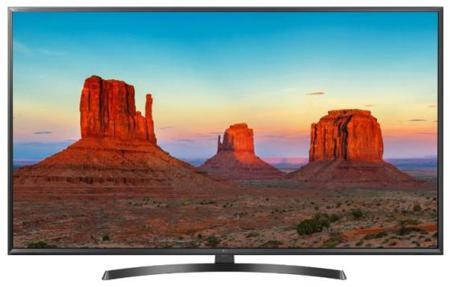 "LED49"" LG 49UK6450PLC телевизор"