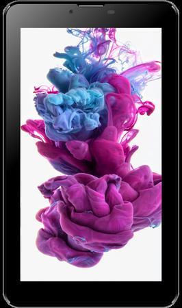 "Irbis Планшет Irbis TZ55 3G + опция ""Интернет S"""