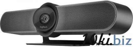 Веб-Камера Logitech MeetUp ConferenceCam 960-001102 Веб камеры в Москве