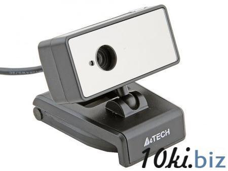 Веб-Камера A4Tech PK-760E Веб камеры в Москве