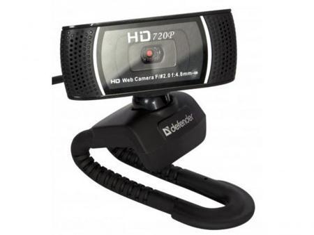 Веб-Камера Defender G-Lens 2597 63197