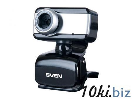 Веб-Камера SVEN IC-320 Веб камеры в Москве