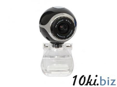 Веб-Камера Defender C-090 черный 63090 Веб камеры в Москве