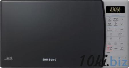 Микроволновая печь Samsung GE83KRS-1 — серый Микроволновые печи в Москве