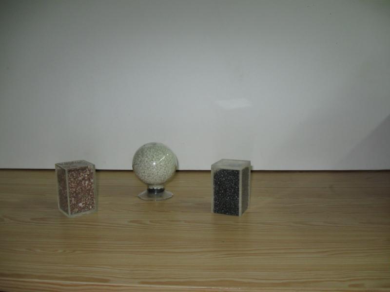 Полипропилен композиционный   в гранулах в ассортименте