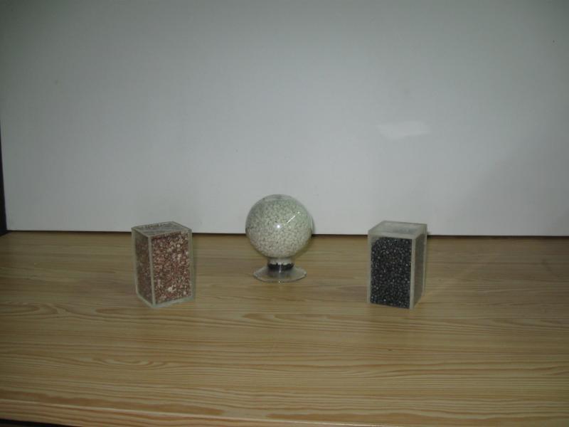 Полиамиды композиционные в гранулах в ассортименте