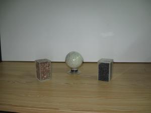 Фото  Полиамиды композиционные в гранулах в ассортименте