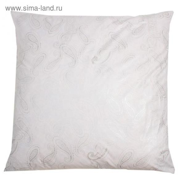 "Подушка средняя DARGEZ ""Алькамо"", размер 68х68 см"