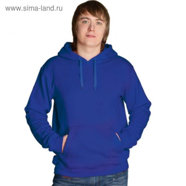 Толстовка мужская StanFreedom, размер 50, цвет синий 280 г/м 20