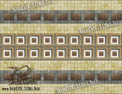 Фото Листовые панели ПВХ Панно «КВАДРАТ СЕРЫЙ» (3 листа в комплекте)   Листовые панели ПВХ