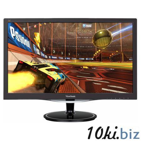 "Монитор 22"" ViewSonic VX2257-MHD TN LED 1920x1080 1ms VGA HDMI DisplayPort Мониторы в России"