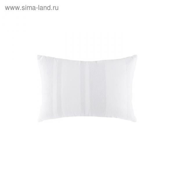 Подушка Spa Tex Мягкое прикосновение, размер 50х70 см, вискозное волокно