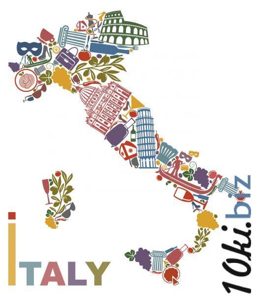 Новые путеводители по Италии  ? купить в Кишиневе - Туристические услуги