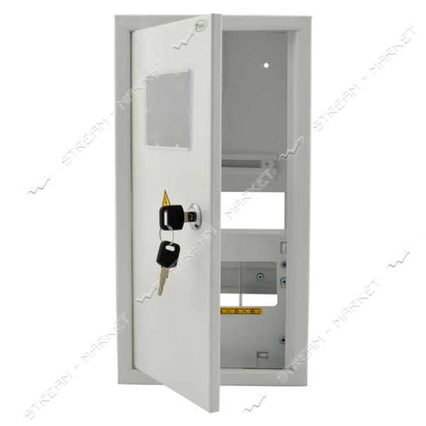 Лоза ЩМР-1Ф-В 6 автоматов, электронный