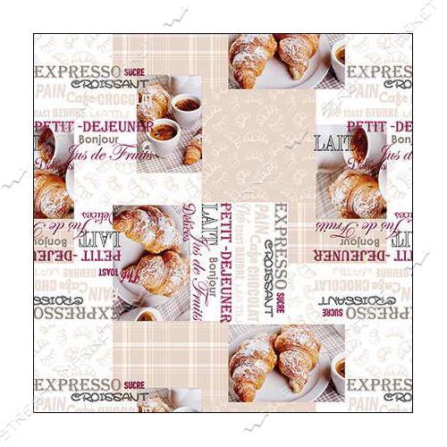 Клеенка для стола DEKORAMA 67-A 1.4х20м Турция