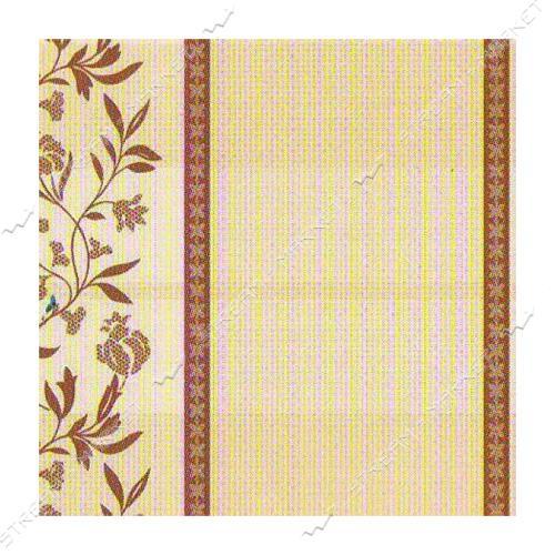 Клеенка для стола ITALIA-LUX GUVENC 3451 1.4х20м Турция