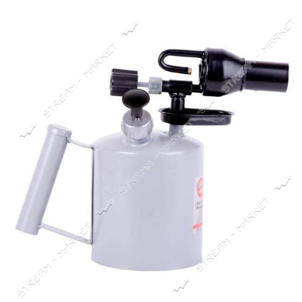 INTERTOOL GB-0031 Лампа паяльная бензиновая 1.0л