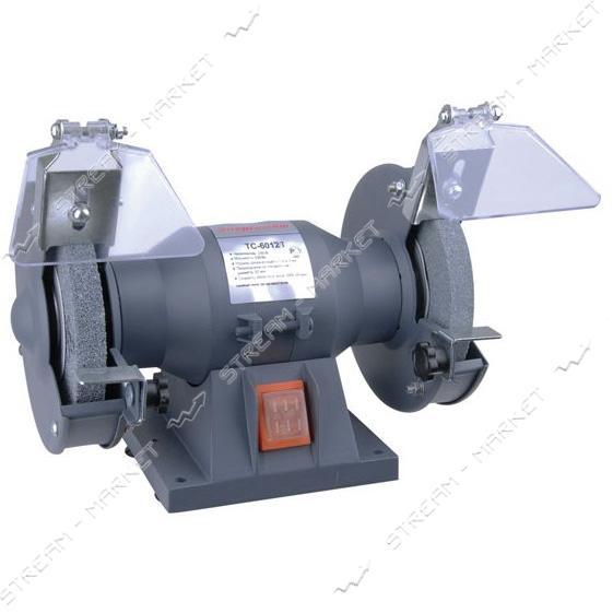 Энергомаш ТС60127 Точильный станок 230 Вт. 125мм