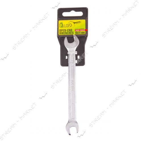 ALLOID (КТ-2051-2022) Ключ рожковый 20х22мм