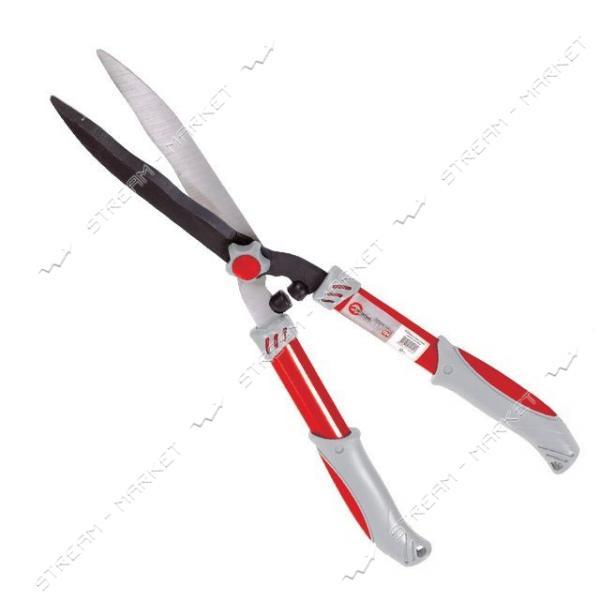 Ножницы для стрижки кустарников INTERTOOL FT-1102 584мм с волнистыми лезвиями