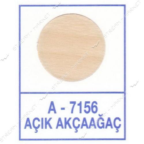 Заглушка WEISS самоклейка 7156 A.Akcaagac 50шт