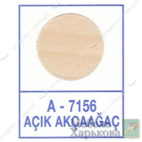 Заглушка WEISS самоклейка 7156 A.Akcaagac 50шт - Мебельные заглушки в Харькове