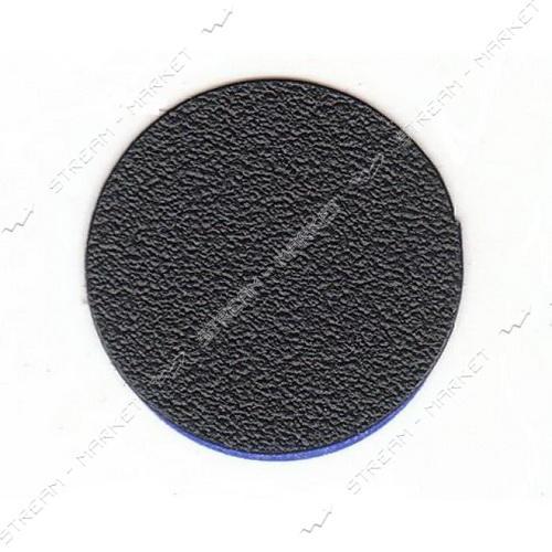 Заглушка WEISS минификс самоклейка 2110 Siyah 24шт
