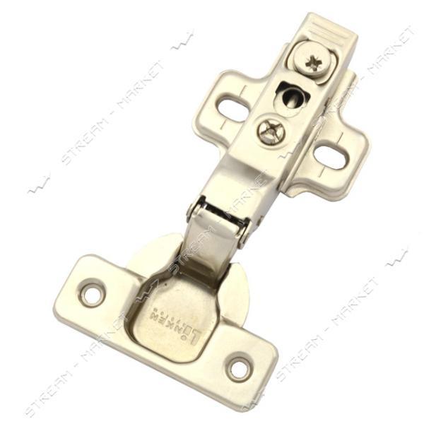 Петля мебельная Linken System A 110 1/2 с доводчиком