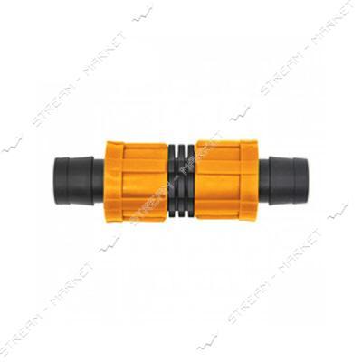 AQUAPULSE Муфта-соединитель для ленты (ремонтная) Dn 17*16