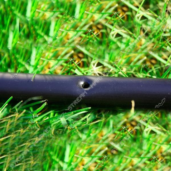 PRESTO Line Слепая лента-трубка d16(кап-цы встр.вручн)толщ.стенки1мм.(150м)(смотана 3-мя стяжками)