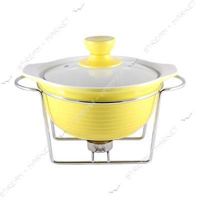 Мармит Maestro MR-11159-72 2, 2л желтый