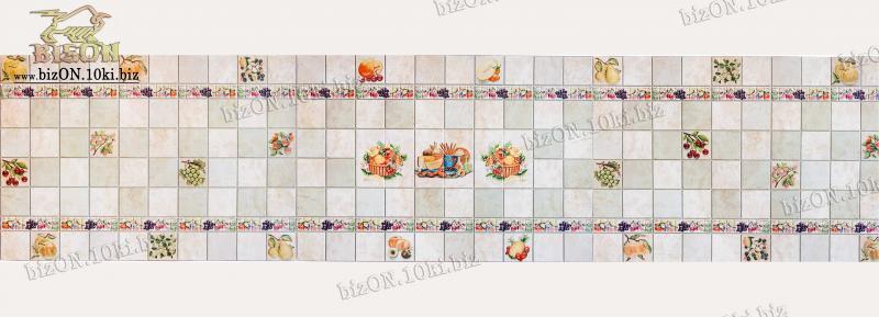 Фото Листовые панели ПВХ Панно «РЕТРО» (3 листа в комплекте)   Листовые панели ПВХ