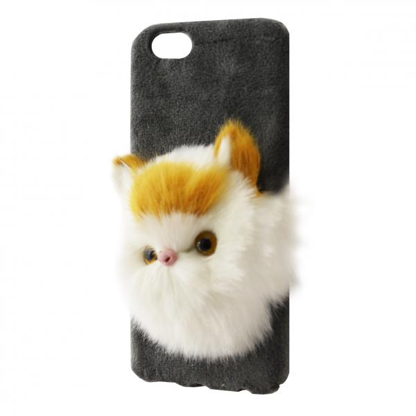 Накладка Toy Dark Grey for iPhone 6/6S №9