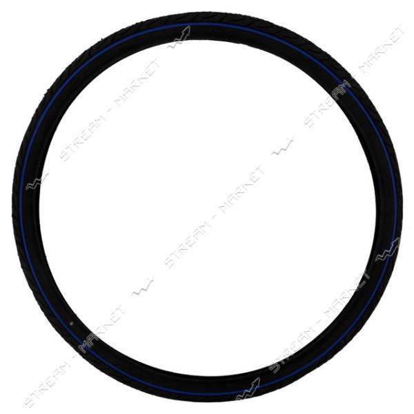 Покрышка Deli tire 28x1.75 (47-622) SA-256/265-01