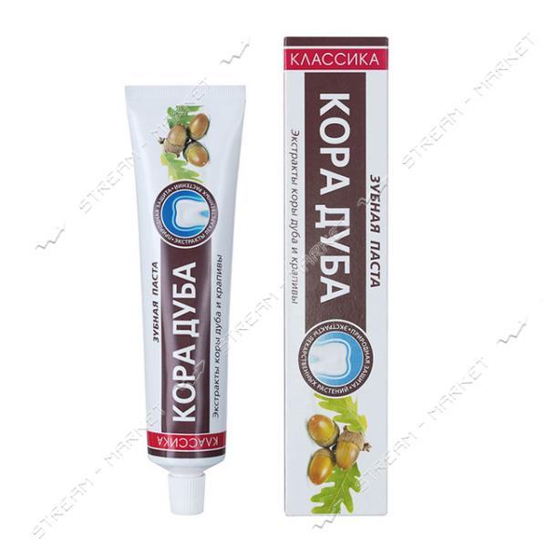 Зубная паста Классика Кора дуба 150мл
